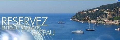 Location de bateau - Louer un bateau- Location de bateau Villefranche sur mer - Yacht Charter | Charter Boat Hire For Fun And Leisure | Scoop.it