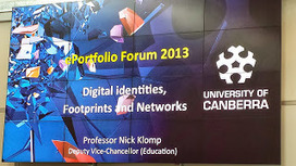 Back to the Drawing Board: ePortfolio Forum Takeaways | AAEEBL -- International Research Group | Scoop.it