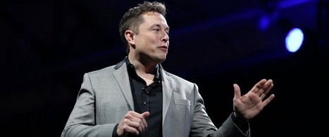 First Principles and the Art of Thinking like Elon Musk – The Mission   Reality Hacks   Scoop.it