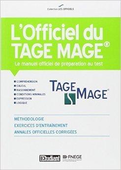 L'officiel du TAGE MAGE | Nouveautés | Scoop.it