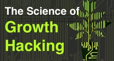 The Science of Growth Hacking | OpenView Labs | Growth Hacking | Scoop.it