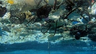 Chaque année, huit millions de tonnes de plastique vont dans les océans | Toxique, soyons vigilant ! | Scoop.it