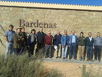 Después de 16 años, Medio Ambiente reactiva el Consejo Asesor de Bardenas Reales | Ordenación del Territorio | Scoop.it