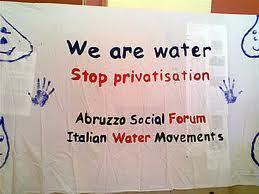 A CounterStrike Strategy: Fluid Democracy – Story of The Italian Water Revolution | Another World Now! | Scoop.it
