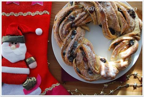 La receta del Kringle Estonia | Panadería - Pastelería - Cocina | Scoop.it
