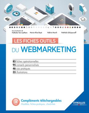 Livres. Les fiches outils du Webmarketing | Les outils de la veille | Les outils du Web 2.0 | Scoop.it