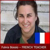 Fulvia, French,Spanish teacher from France - italki   frenchlanguage   Scoop.it