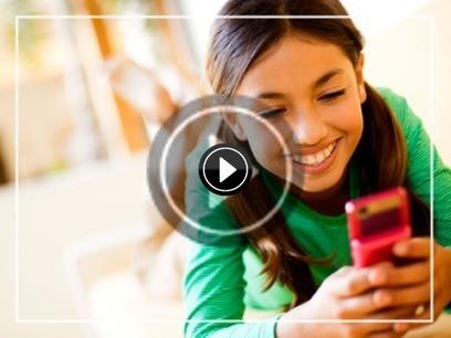 Teach Kids to Text Responsibly | Common Sense Media