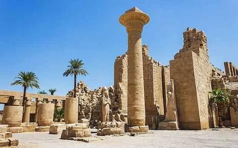 Egypt's alcohol ban raises tourism doubts | Égypt-actus | Scoop.it