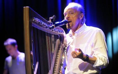 Alan Stivell, amarré au monde celtique pour mieux s'aventurer dans l'inconnu | Musique bretonne | Scoop.it