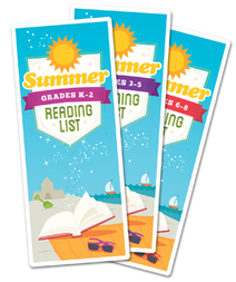 Summer Reading List | Association for Library Service to Children (ALSC) | HCS Books and Reading | Scoop.it