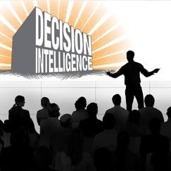 La Business Intelligence n'est plus… Vive la Decision Intelligence ! | Actualités RH | Scoop.it