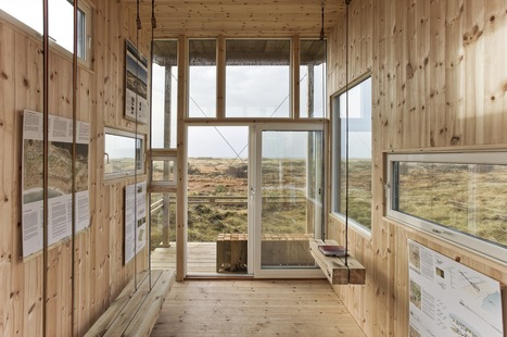 Lyset Paa Lista - An Outpost to Preserve Rural Norway | Humble Homes | The Blog's Revue by OlivierSC | Scoop.it
