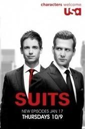 Suits 5.Sezon HD izle | Film | Scoop.it