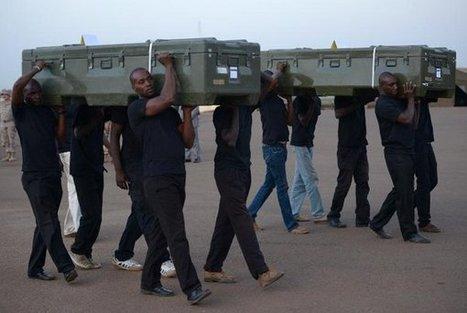Tuareg rebels 'humiliated' over journalist murders   Africa   Scoop.it