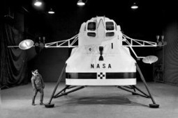NASA begins accepting applications from privates to mine the Moon | Ocean | Scoop.it