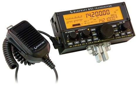 Elecraft® Hands-On Ham Radio™ | Ham Radio | Scoop.it
