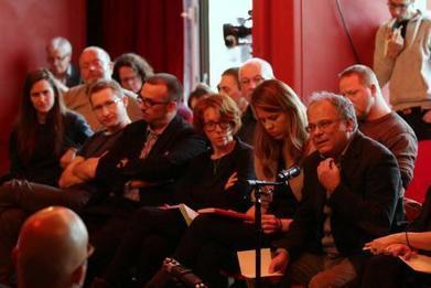 'We are building a strange left': towards a democratic modernity? | Peer2Politics | Scoop.it