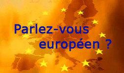 Parlez-vous européen? - Vidéos | Remue-méninges FLE | Scoop.it