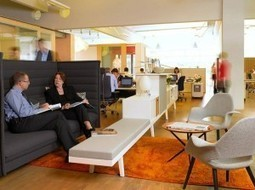 Why The Open Office Fails, And A Solution | Office Environments Of The Future | Scoop.it