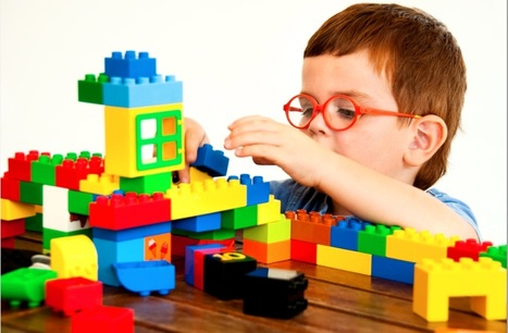One valuable lesson a kindergartner can teach yourstartup | InRural | Scoop.it