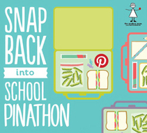 Pinterest contest promotes healthy school lunchboxes | Pinterest Marketing Tips | Scoop.it