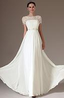 [EUR 139,99] eDressit 2014 New Embroidered Lace Top Wedding Dress (01140807)   eDressit 2014 Nouveauté Magnifique Robe de Soirée en tendance   Scoop.it