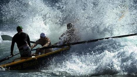 Surfboat champ Richard Brierty says helmet rule could 'kill' the sport - The Daily Telegraph | Surf Life Saving | Scoop.it