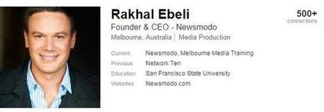 Managing Marketing – Using brand journalism to build a brand and its audience   Brand Journalism   Scoop.it