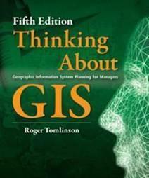 Thinking About GIS, 5a edició | TIG | Scoop.it