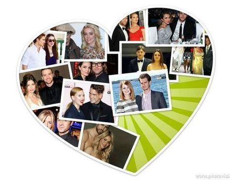 Top 12 Hollywood Hottest Couples of 2014 | News | FanPhobia - Celebrities Database | FanPhobia Celebrities News | Scoop.it