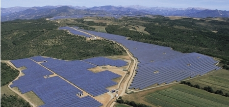 Siemens exits solar business   Solar Energy projects & Energy Efficiency   Scoop.it