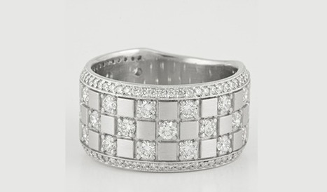 Best Diamonds Store In Kansas And Customized Jewelry Designs   Diamonds Jewelry - House of Diamonds   Scoop.it