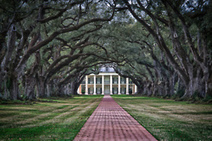 IN SEARCH OF SERENDIPITY.   Oak Alley Plantation: Things to see!   Scoop.it