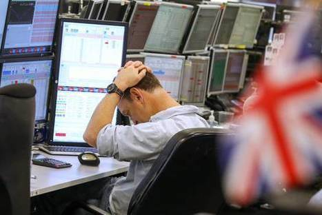 Volatility Has Currency Traders Abandoning Stop-Loss Orders | Financial Markets | Scoop.it