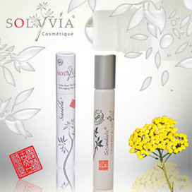 My Fab Fit Forties: Review: Solyvia Cosmetique Beauty Box Trio | Cosmetique Ethnique | Scoop.it