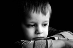 7 Reasons Children Don't Disclose Abuse | Project Eve | Abuse and Neglect of children | Scoop.it