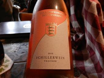 schiller-wine: Schiller in the Glass in Stuttgart, Germany | Weinrallye | Scoop.it