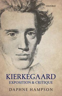 Daphne Hampson on Kierkegaard « Interview « ReadySteadyBook - for literature... | Søren Aabye Kierkegaard | Scoop.it