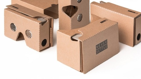 How the price of VR affects consumer adoption + 5 Million Google Cardboard VR Viewers Have Shipped - what this means? | 4D Pipeline - trends & breaking news in Visualization, Virtual Reality, Augmented Reality, 3D, Mobile, and CAD. | Scoop.it