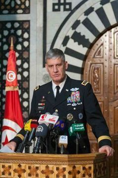 Top US Commander in Africa Is Optimistic on Liberia's Battle With Ebola - TIME | CLOVER ENTERPRISES ''THE ENTERTAINMENT OF CHOICE'' | Scoop.it
