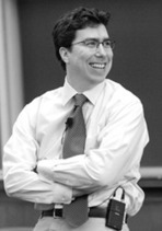 Harvard's great teachers: Jonathan Zittrain | The 21st Century | Scoop.it