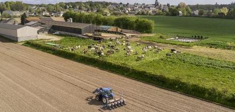 Appellations d'origine : L'agroécologie intégrera les cahiers des charges | Nutrition Santé | Scoop.it