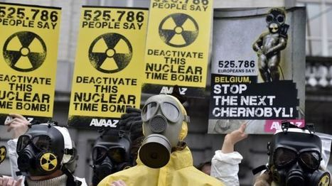 BBC News   Belgium's ageing nuclear plants worry neighbours   L'actualité de l'Université de Liège (ULg)   Scoop.it