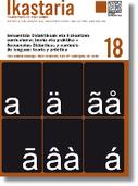 Sekuentzia didaktikoak eta hizkuntzen curriculuma: teoria eta praktika = Secuencias didácticas y currículo de lenguas: teoría y práctica | Didaktika | Scoop.it