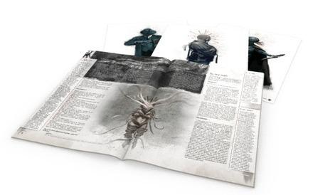 La 7e édition L'Appel de Cthulhu en cours d'impression ! | Jeux de Rôle | Scoop.it