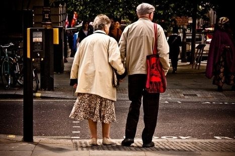 Aging in Place   Blog   design mind   Life After 50: The Four Frontiers   Scoop.it
