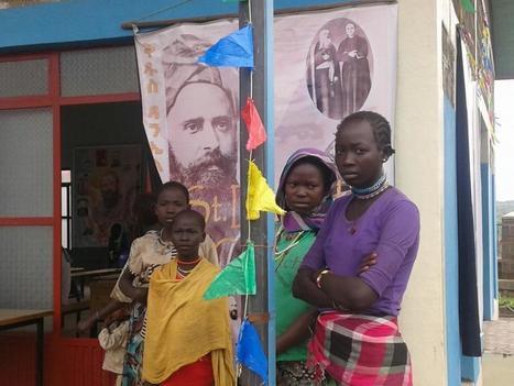 "Tensioni Etiopia-Eritrea, Addis Abeba pronta a 'guerra totale'. Il missionario: ""La gente dice no"" - DIRE.it   ETHIOPIA   Scoop.it"