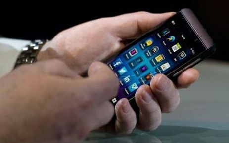 BlackBerry prend le risque de rester indépendant, ne se vend plus | Smartphone | Scoop.it