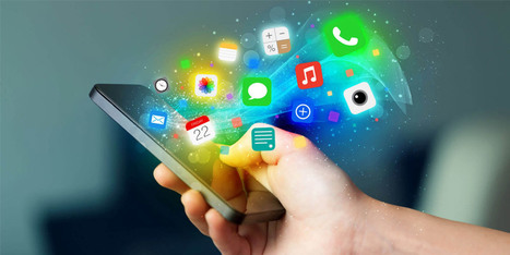 How To Design An Effective Mobile App?  | Web Designing Company Bangalore | Scoop.it